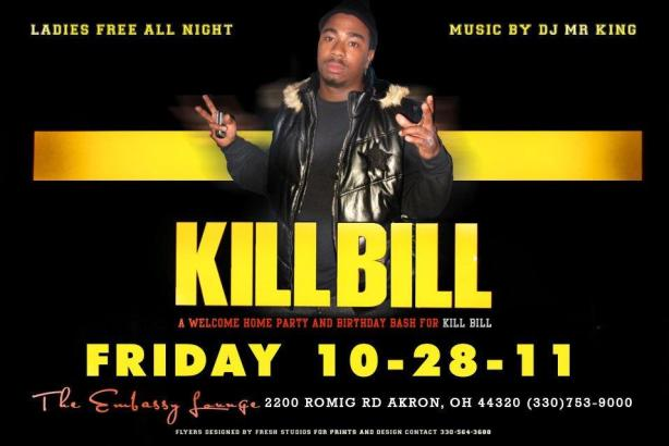 Dj mr king the embassy lounge friday oct 28 dj mr for Consul getting started